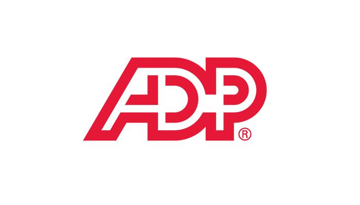 ADP Payroll Logo - Timecloud integration