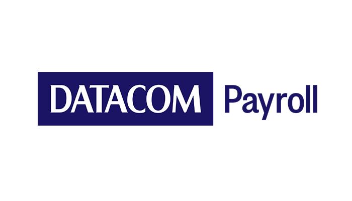 DATACOM Payroll Logo - Timecloud integration