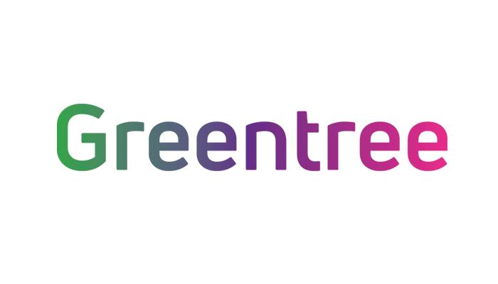 Greentree Payroll Logo - Timecloud integration