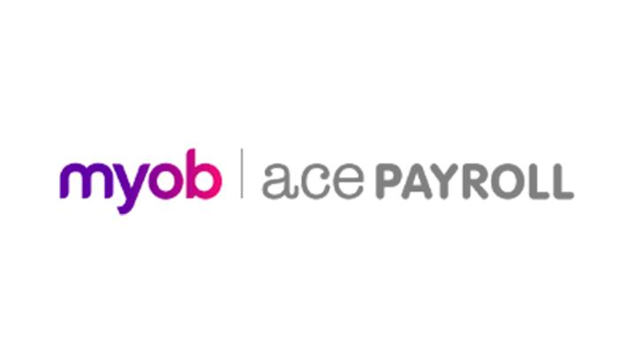 MYOB Ace Payroll Logo - Timecloud integration