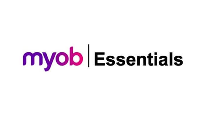 MYOB Essentials Payroll Logo - Timecloud integration
