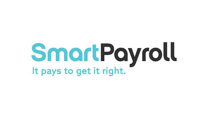 Smart Payroll Logo - Timecloud integration
