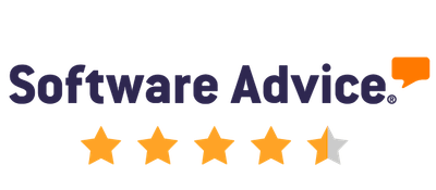 Top rated software on Software Advice