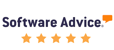 Timecloud Visitor Management 5 Star Rating on Software Advice