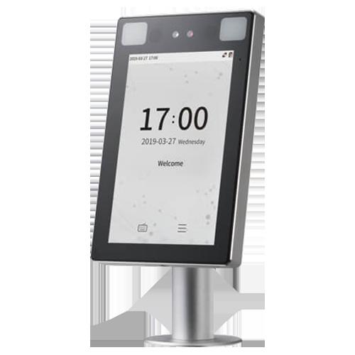 Timecloud Facial Recognition Biometric Scanner Time Clock