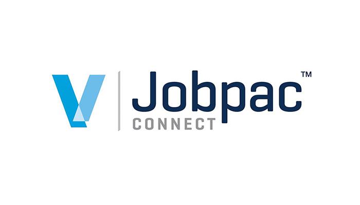 Jobpac Logo - Timecloud integration