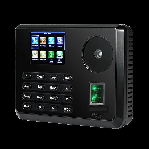 Timecloud Palm Scanner Biometric Time Clock
