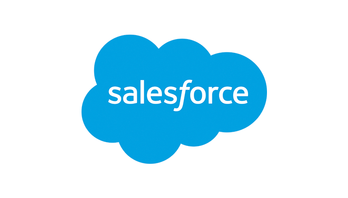 Salesforce Logo - Timecloud integration